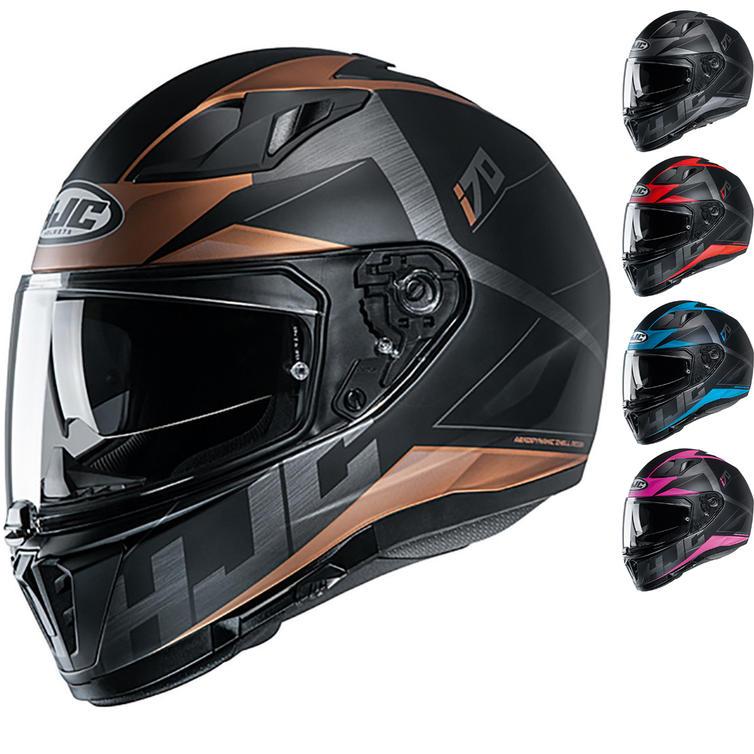 HJC I70 Eluma Motorcycle Helmet