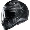HJC I70 Eluma Motorcycle Helmet Thumbnail 4