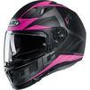HJC I70 Eluma Motorcycle Helmet Thumbnail 7