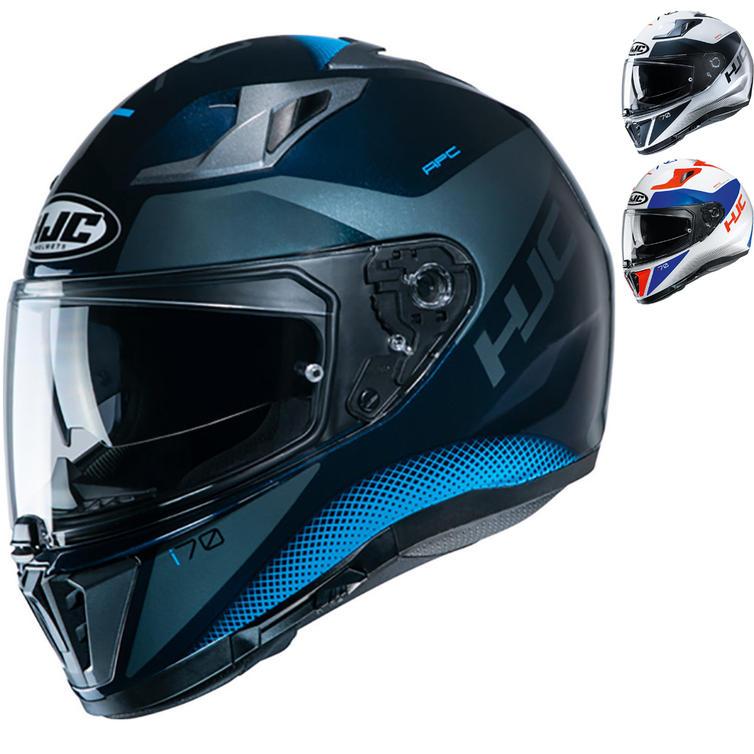 HJC I70 Tas Motorcycle Helmet