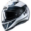 HJC I70 Tas Motorcycle Helmet Thumbnail 4
