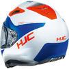 HJC I70 Tas Motorcycle Helmet Thumbnail 7
