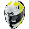 HJC I70 Prika Motorcycle Helmet Thumbnail 6