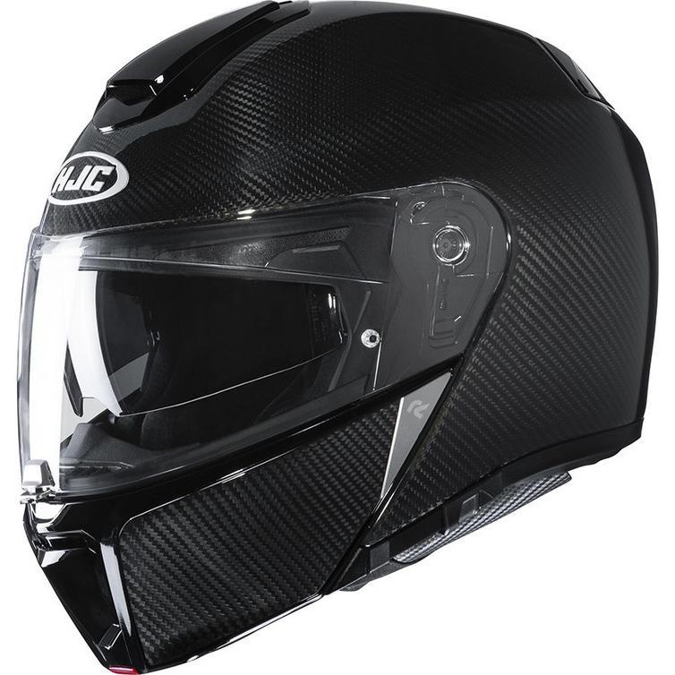 HJC RPHA 90S Carbon Flip Front Motorcycle Helmet