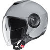 HJC I40 Plain Open Face Motorcycle Helmet Thumbnail 6