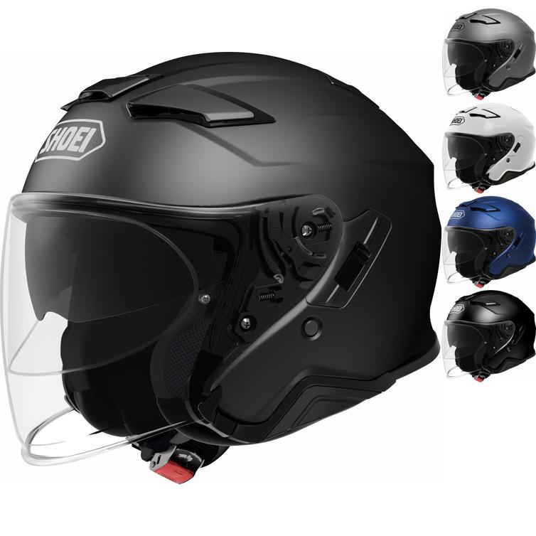 Shoei J-Cruise 2 Open Face Motorcycle Helmet
