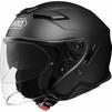 Shoei J-Cruise 2 Open Face Motorcycle Helmet Thumbnail 3