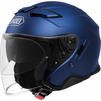 Shoei J-Cruise 2 Open Face Motorcycle Helmet Thumbnail 6