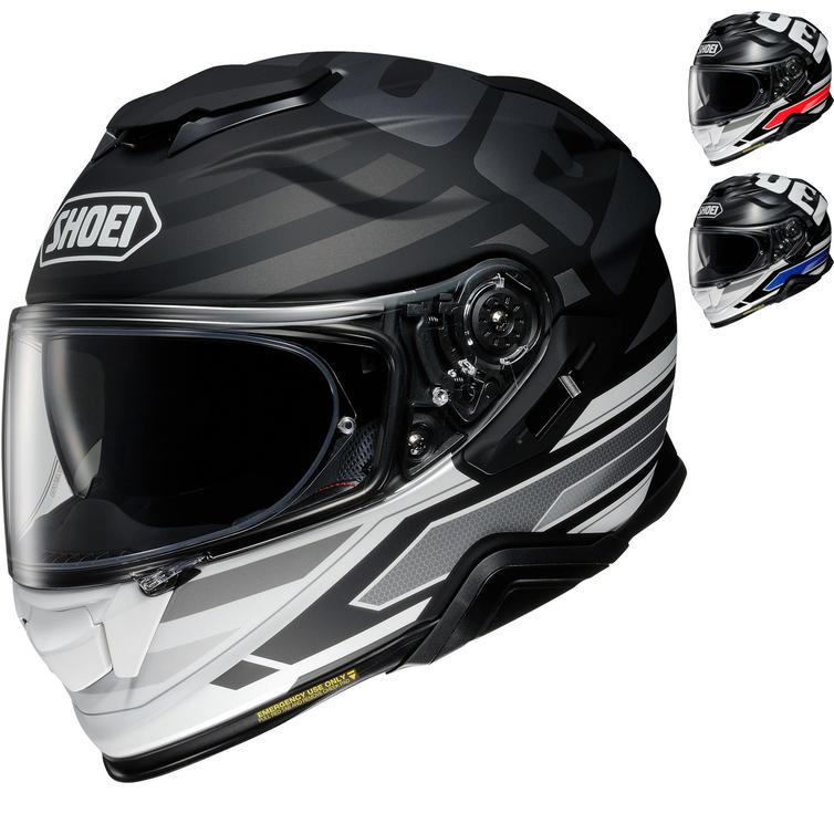 Shoei GT-Air 2 Insignia Motorcycle Helmet