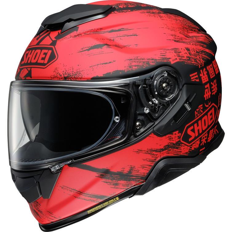 Shoei GT-Air 2 Ogre Motorcycle Helmet