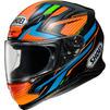 Shoei NXR Stab Motorcycle Helmet Thumbnail 3