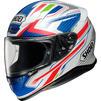 Shoei NXR Stab Motorcycle Helmet Thumbnail 4