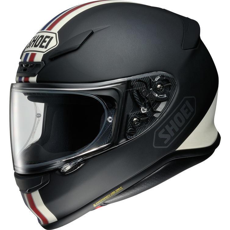 Shoei NXR Equate Motorcycle Helmet