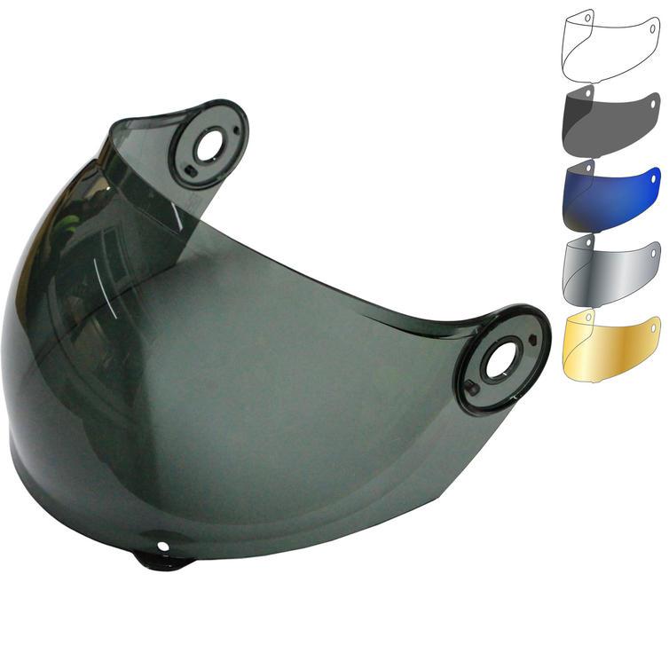HJC XD-14 Motorcycle Helmet Visor