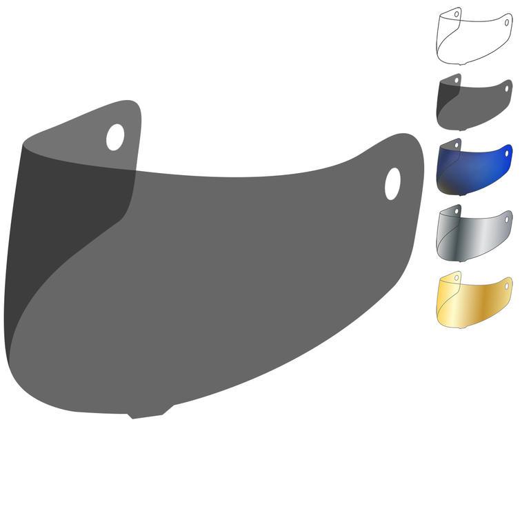 HJC XD-15 Motorcycle Helmet Visor