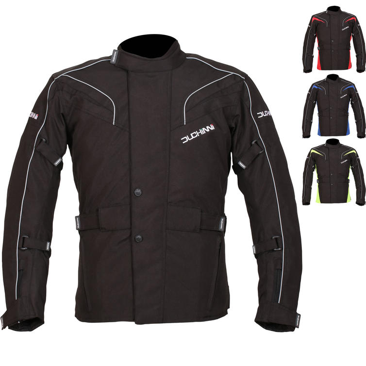Duchinni Hurricane Motorcycle Jacket