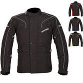 Duchinni Hurricane Motorcycle Jacket