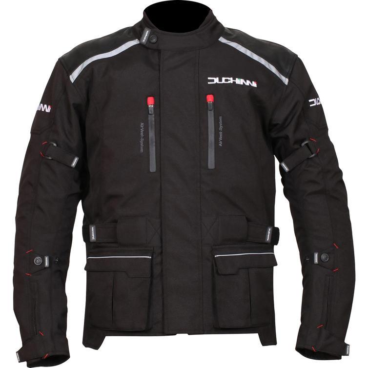 Duchinni Horizon 2.0 Motorcycle Jacket