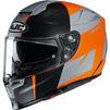 HJC RPHA 70 Terika Motorcycle Helmet Thumbnail 4