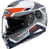 HJC RPHA 70 Shuky Motorcycle Helmet & Visor Thumbnail 7