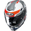 HJC RPHA 70 Shuky Motorcycle Helmet & Visor Thumbnail 8