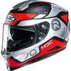 HJC RPHA 70 Shuky Motorcycle Helmet & Visor Thumbnail 5
