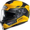 HJC RPHA 70 Shuky Motorcycle Helmet & Visor Thumbnail 4