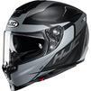 HJC RPHA 70 Sampra Motorcycle Helmet & Visor Thumbnail 4
