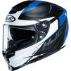 HJC RPHA 70 Sampra Motorcycle Helmet & Visor Thumbnail 6
