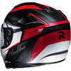 HJC RPHA 70 Sampra Motorcycle Helmet & Visor Thumbnail 8