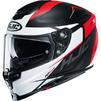 HJC RPHA 70 Sampra Motorcycle Helmet & Visor Thumbnail 5
