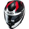 HJC RPHA 70 Sampra Motorcycle Helmet & Visor Thumbnail 7