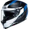 HJC RPHA 70 Sampra Motorcycle Helmet & Visor