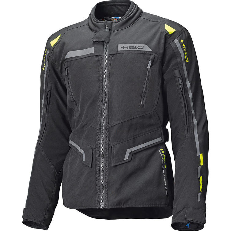 Held Traveller Top Motorcycle Jacket