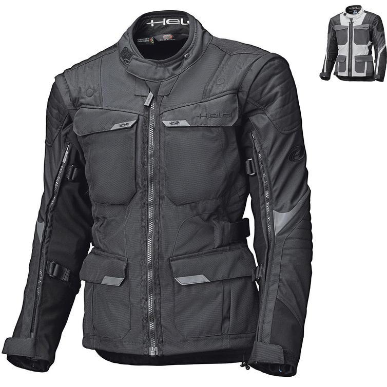 Held Mojave Top Motorcycle Jacket