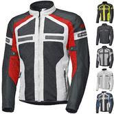 Held Tropic 3.0 Motorcycle Jacket