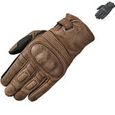 Held Burt Urban Leather Motorcycle Gloves