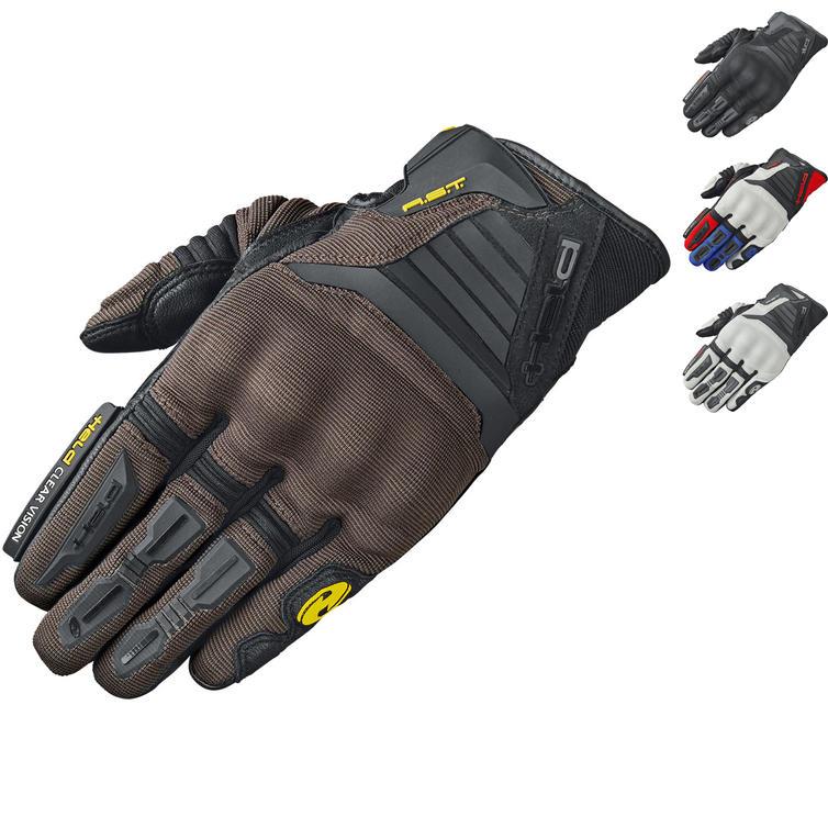 Held Hamada Motocross Gloves