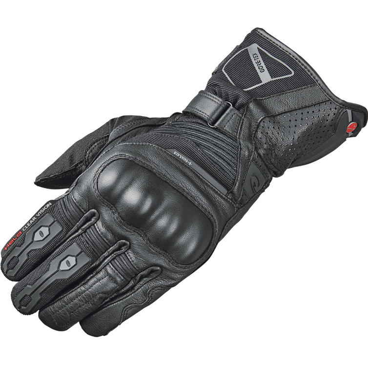 Held Score 4.0 Gore-Tex Leather Motorcycle Gloves