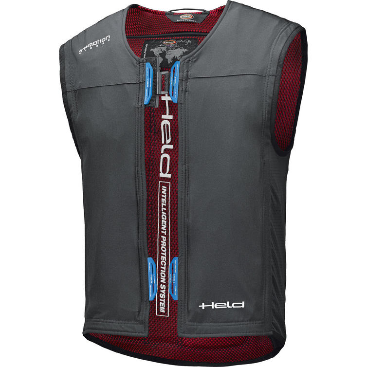 Held eVest Clip-In Inflatable Protector Vest