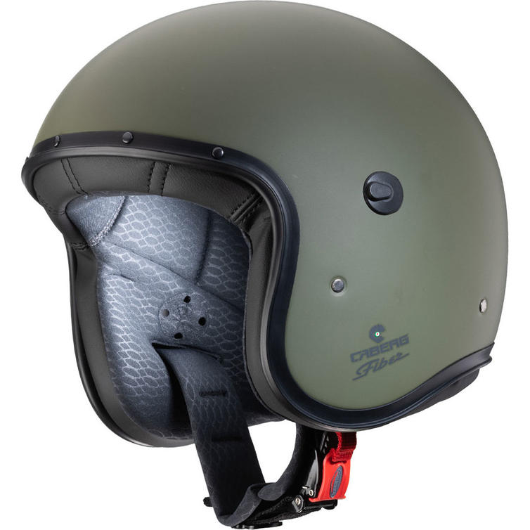Caberg Freeride Open Face Motorcycle Helmet