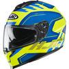 HJC C70 Koro Motorcycle Helmet & Visor Thumbnail 7