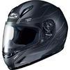 HJC CL-Y Taze Youth Motorcycle Helmet & Visor Thumbnail 5