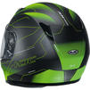 HJC CL-Y Taze Youth Motorcycle Helmet & Visor Thumbnail 7