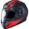 HJC CL-Y Taze Youth Motorcycle Helmet & Visor Thumbnail 6