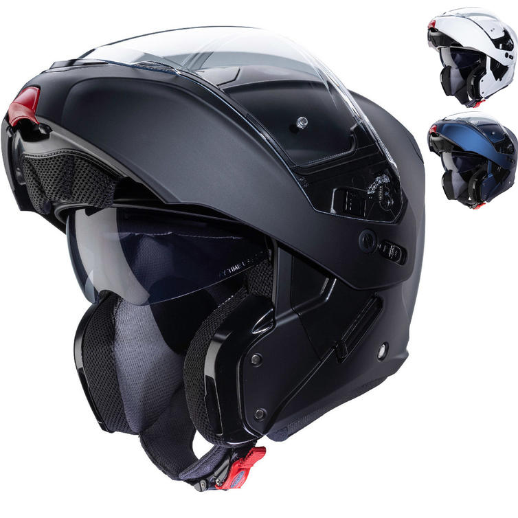 Caberg Horus Flip Front Motorcycle Helmet