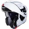 Caberg Horus Flip Front Motorcycle Helmet Thumbnail 4