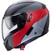 Caberg Horus Scout Flip Front Motorcycle Helmet Thumbnail 10