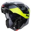 Caberg Horus Scout Flip Front Motorcycle Helmet Thumbnail 3