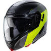 Caberg Horus Scout Flip Front Motorcycle Helmet Thumbnail 6